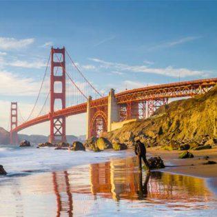 גשר שער הזהב